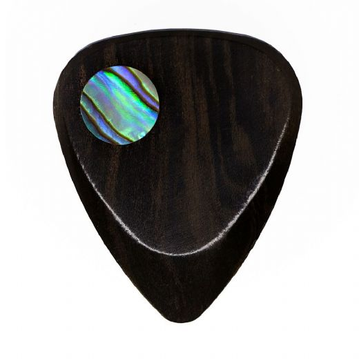 Planet Tones Paua Abalone 1 Guitar Pick